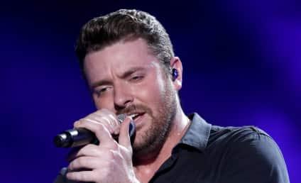 Chris Young Issues Statement, Denies Miranda Lambert Affair