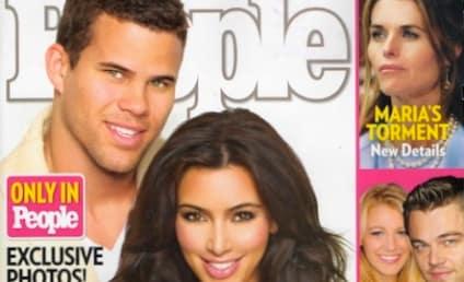 Kim Kardashian Wedding to Rake in Huge Bucks, Source Predicts