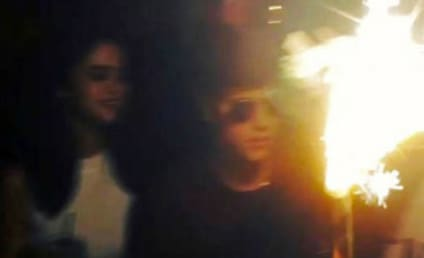 Selena Gomez and Justin Bieber: Back Together For Real!