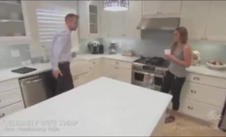 Sean Lowe, Jason Mesnick Trade Spouses on Celebrity Wife Swap: Sneak Peek!