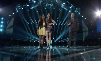 The Voice Results: Gut-Wrenching Calls!