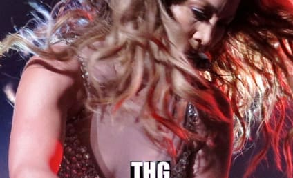 Jennifer Lopez Nip Slip: Reloaded!