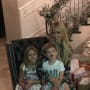Christina El Moussa on Xmas Eve