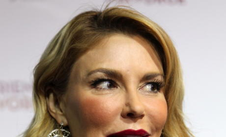 Brandi Glanville: Botox Gone Wrong?