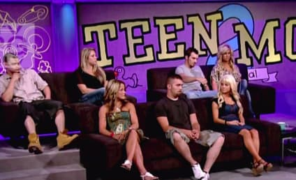MTV to Teen Mom Cast: No More Fake Boobs!