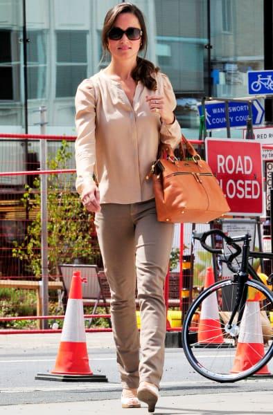 Pippa Fashion