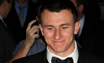 Johnny Manziel Posts Cocaine Photo Online, Continues to Be a Moron