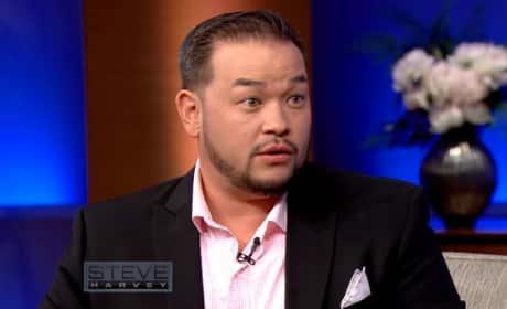Jon Gosselin: TLC Tried to Stop Me From Divorcing Kate!