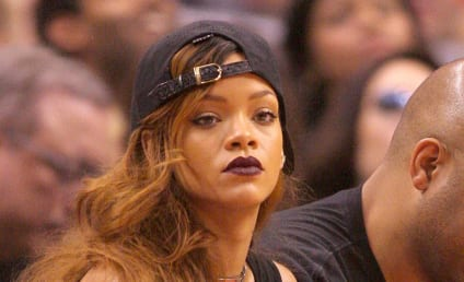 Rihanna Speaks on Chris Brown Breakup (Possibly) in Concert