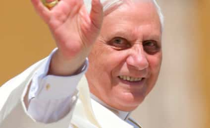 Pope on Gay Marriage: A Threat to Humanity, Peace and Justice!