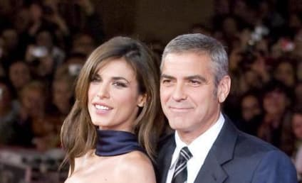 George Clooney Lets Loose on Love Life