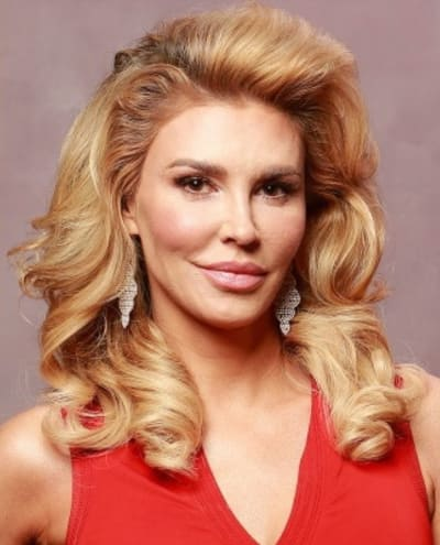 Brandi Glanville, Big Hair
