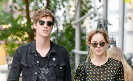 Dakota Johnson and Matthew Hitt: It's Over!