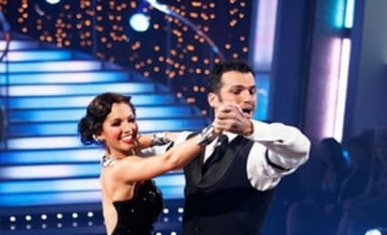 Dancing with the Stars Champs Offer Advice to Finalists