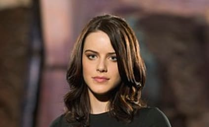Who Would You Rather: Michelle Ryan Edition!