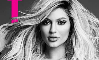 Kylie Jenner vs. Kylie Jenner: Choose Her ELLE Cover!