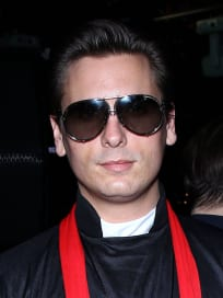 Scott Disick, Sunglasses