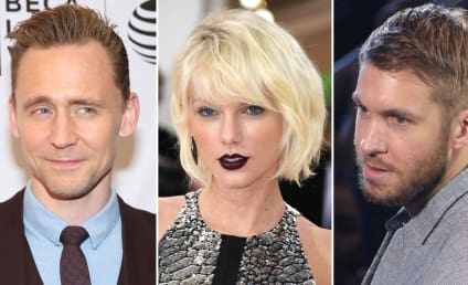 "Calvin Harris' Taylor Swift Diss Track ""Ole"": Leaked! Hilarious!"