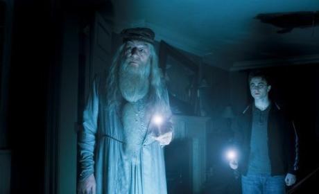 Harry, Mentor