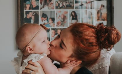 Audrey Roloff: Resurrected on Instagram! At Last!