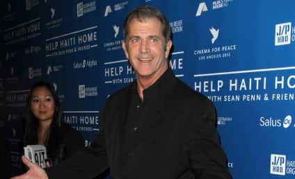 Mel Gibson Voicemails Leaked: Eight New Rants!