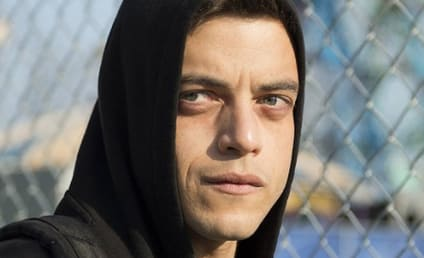 Mr. Robot Finale Postponed in Wake of Virginia Shooting