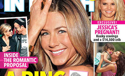 Ashlee Simpson vs. Jennifer Aniston: Who Nose Best?