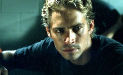 MTV Movie Awards Pay Tribute to Paul Walker