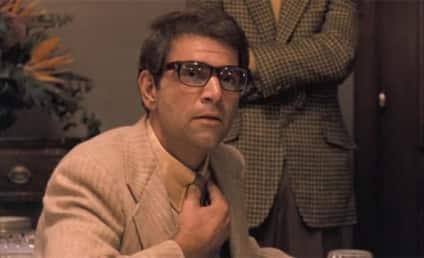 Alex Rocco Dies; Godfather Actor Was 79