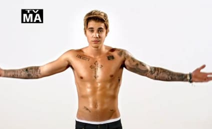 20 Justin Bieber Shirtless Pics: Not Your 10-Year-Old Daughter's Justin Bieber!
