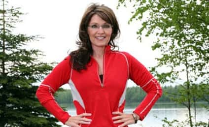 Sarah Palin Wants to Run Against Barack Obama