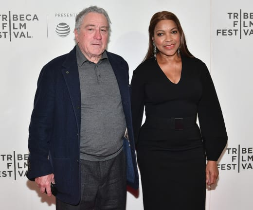 Robert De Niro And Grace Hightower It S Over After More Than 20 Years The Hollywood Gossip When it comes to education, aaron's parents robert and toukie are very particular about it. robert de niro and grace hightower it