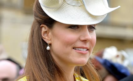 """Royal Baby Watch: Kate Middleton Reportedly """"2-3 Days Late"""""""