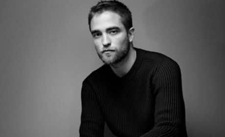 Robert Pattinson Dior Deal