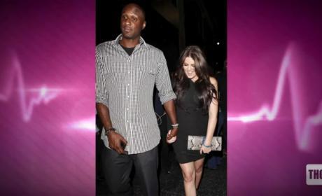 Lamar Odom Watch: Where is He Now?
