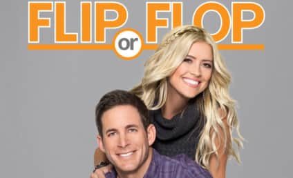 Tarek and Christina El Moussa Divorce: It's Turning Ugly!