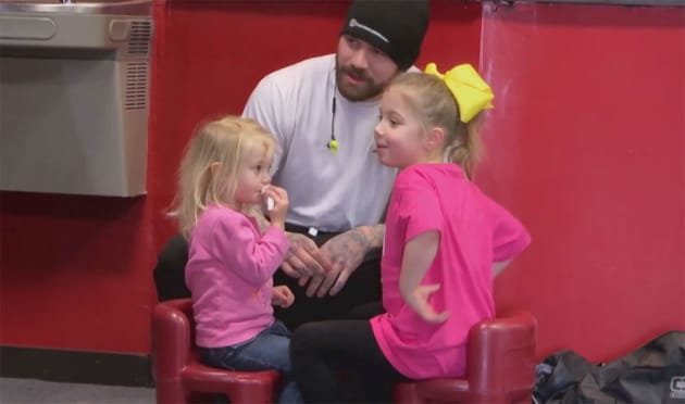Adam Lind Getting Fired From Teen Mom 2 Over Beef With -2096