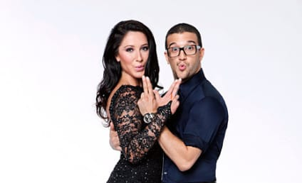 Dancing With the Stars Results: Did Bristol Palin Survive?