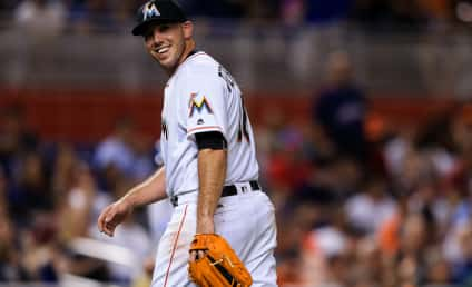 Jose Fernandez Killed in Boat Accident; Marlins Pitcher Was 24