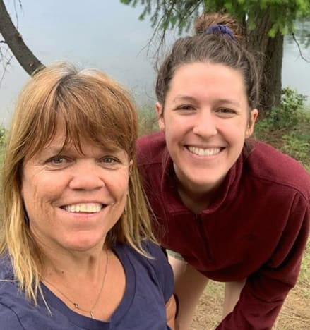Where is Molly Roloff Now?