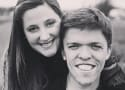 Tori Roloff Finally Addresses Those Pesky Pregnancy Rumors