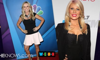 Tamra Barney on Gretchen Rossi: Nasty B!tch Will Do Anything to Stay Relevant!