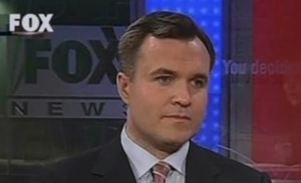 Greg Kelly Accuser Alleges: I Aborted Anchor's Baby