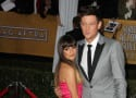 Lea Michele Posts Tribute to Cory Monteith, Four Years Later