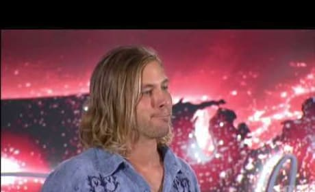 Casey James Audition