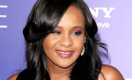 Bobby Brown Won't Take Bobbi Kristina Brown Off Life Support This Week
