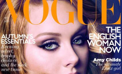 Adele Speaks on Puking, Dating, Procreating