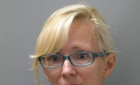Molly Shattuck Mug Shot