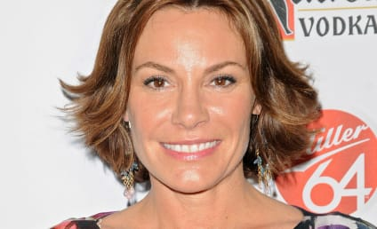 LuAnn De Lesseps Defends Herself Against Cheating Rumors