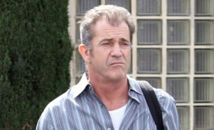 Mel Gibson Pleads No Contest to Battery; Oksana Grigorieva Cleared in Extortion Investigation